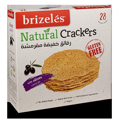 brizeles olives gluten free