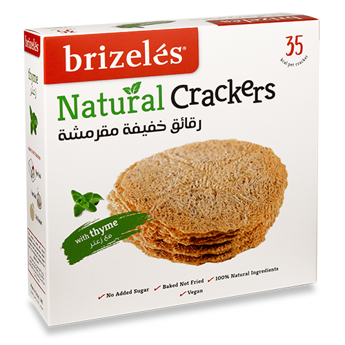 brizeles thyme