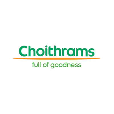 Choithrams - Brizeles